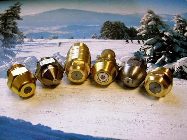 Snow nozzle1