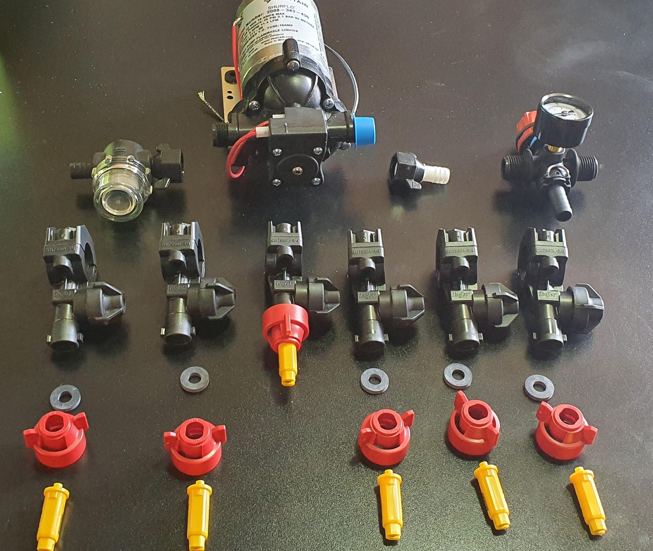 kit ATV 2